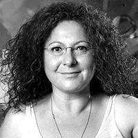 Nicoleta Sarlat